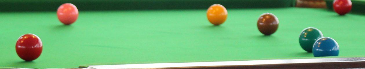 1. Snookerclub Essen e. V.